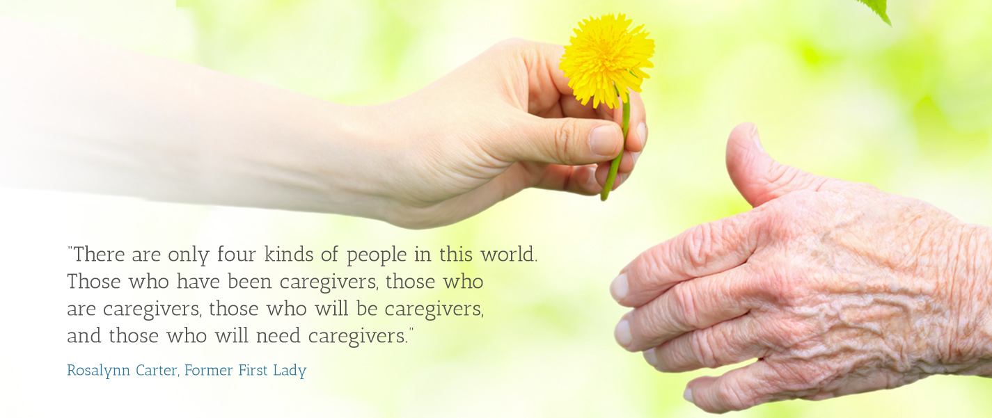 National Caregiving Foundation